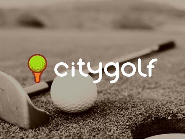 """Мобильное приложение """"City Golf club"""""""