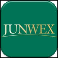 """Иконка мобильного приложения """"JUNWEX"""""""