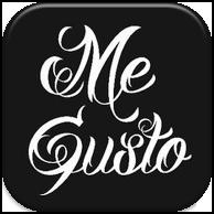 """Иконка мобильного приложения """"Пицца Me Gusto"""""""